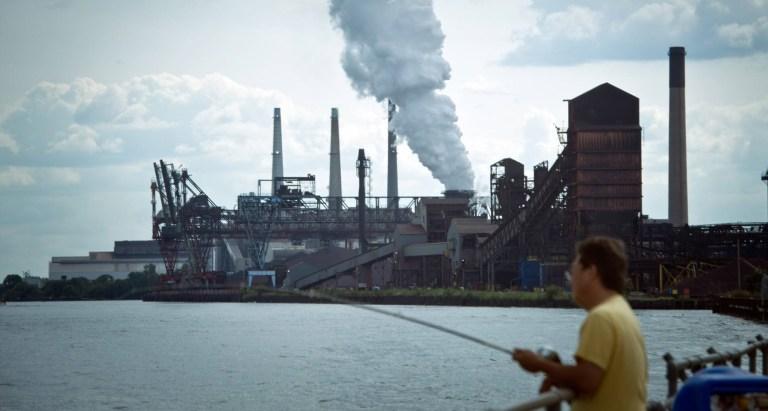 Novo estudo sugere que poluição diminui expectativa de vida em 3 anos