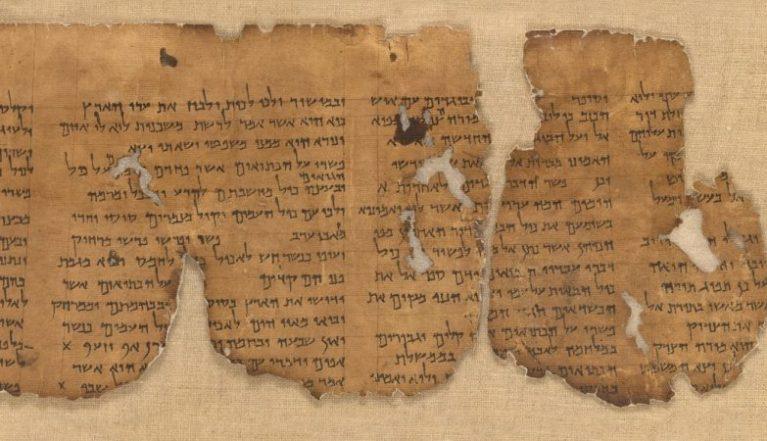 A história por trás dos manuscritos do Mar Morto vendidos por um preço milionário