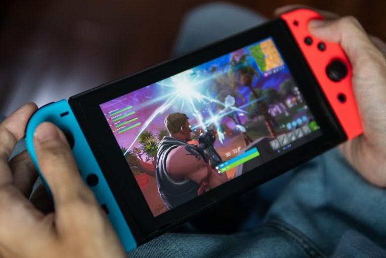 Esse hacker pode ter descoberto como será a próxima versão do Nintendo Switch