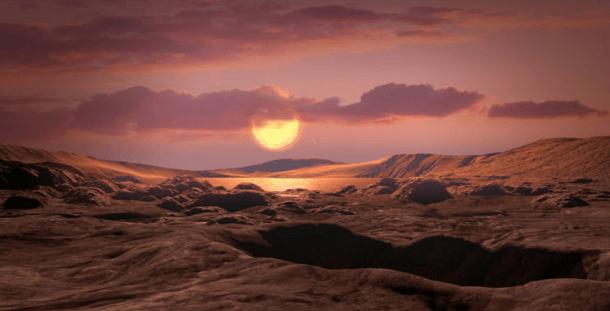 Exoplaneta intrigante e extremamente parecido com a Terra é descoberto por astrônomos
