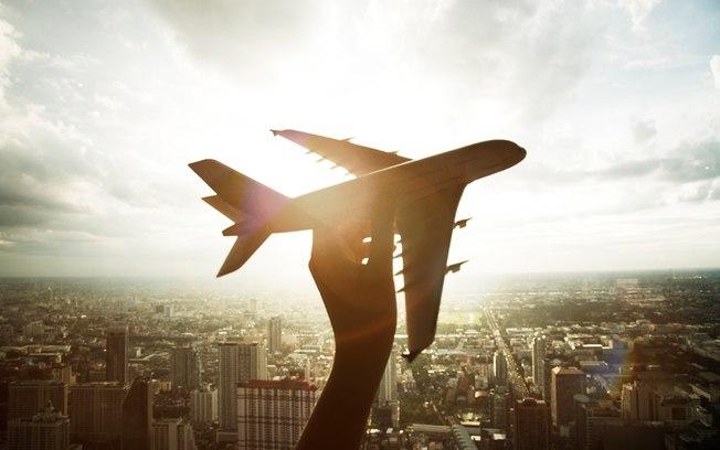 7 fatos terríveis sobre aviões