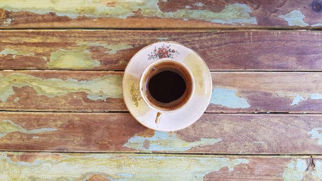 Café filtrado ou sem filtrar: qual o melhor para a sua saúde?