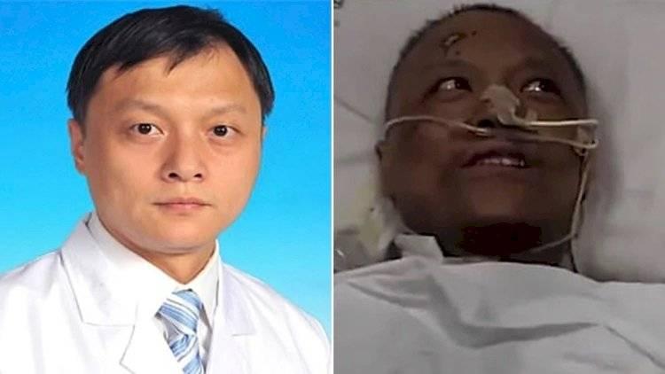 Médicos que sobreviveram à Covid-19 sofreram mudanças na cor da pele