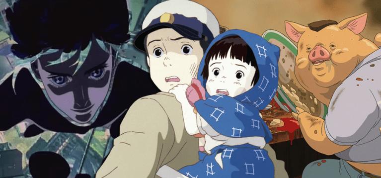 7 melhores filmes de anime para assistir na quarentena