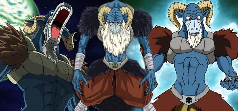 Dragon Ball Super revela nova habilidade de Moro