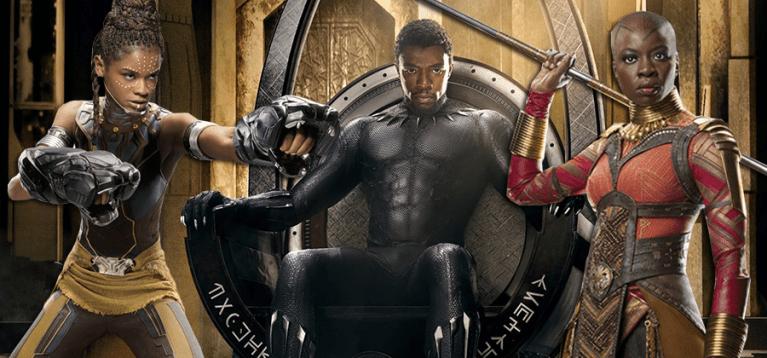 Quem governou Wakanda no período entre Guerra Infinita e Ultimato?