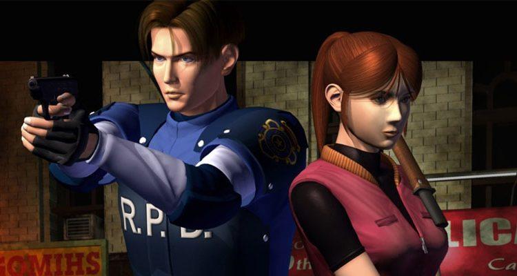Resident Evil 2 no Nintendo 64, um dos lançamentos mais desafiadores na história dos videogames
