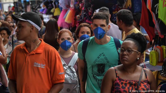 7 erros que poderão colocar o Brasil na rota de 'lockdown'