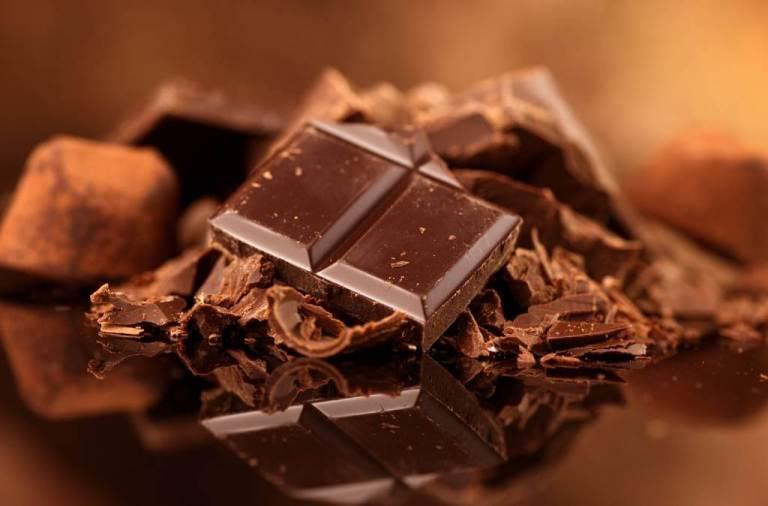 Pesquisadores da USP criam chocolate que diminui o risco de câncer de cólon
