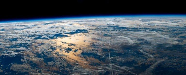 Extinção em massa mais misteriosa do nosso planeta pode ter sido causada pela diminuição de ozônio