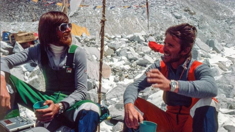 Conheça a história da primeira escalada no Monte Everest sem o uso de oxigênio