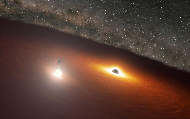 Entenda como a 'dança de buracos negros' pode comprovar teorias de Albert Einstein e Stephen Hawking