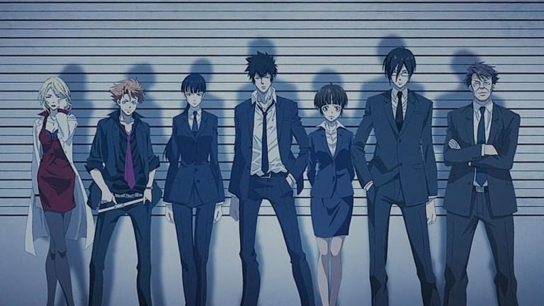 7 animes que todo fã de Akira deveria assistir