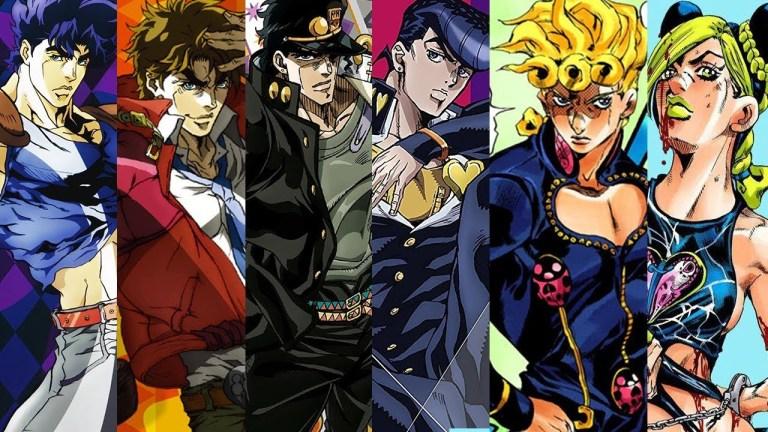 7 crossovers de anime que precisam acontecer