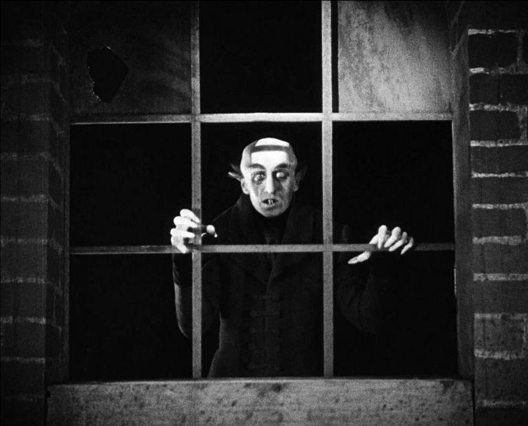 Entenda como Nosferatu, um dos maiores clássicos do cinema, quase se perdeu no tempo