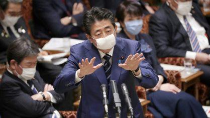 Entenda porque os japoneses com coronavírus se sentem obrigados a pedir desculpa