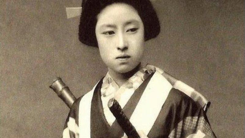 Conheça a história de Nakano Takeko, a samurai que ordenou a própria decapitação
