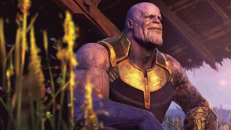 Como o pai do Thanos pode ser inserido no MCU