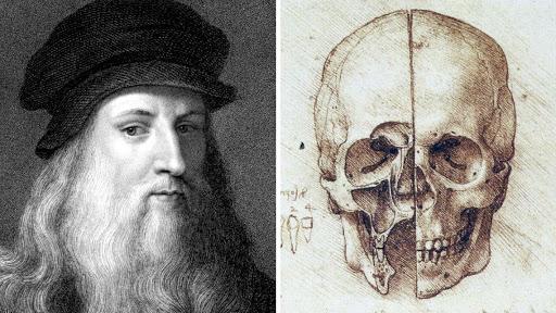 Lista de coisas para fazer de Da Vinci de 1940 mostra que ele tinha muitas coisas na cabeça