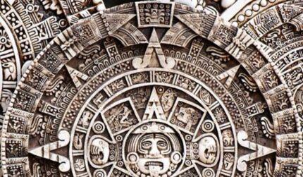 Nova interpretação do calendário maia prevê fim do mundo para essa semana