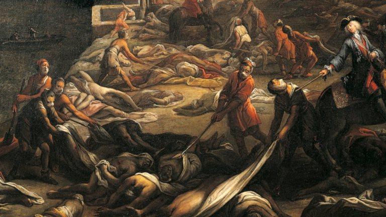 Afinal, como os casos da Peste Bubônica eram rastreados há 500 anos?