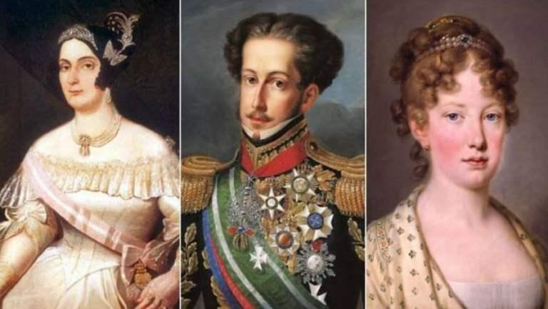 Dom Pedro I passou a vida cercado por amantes?