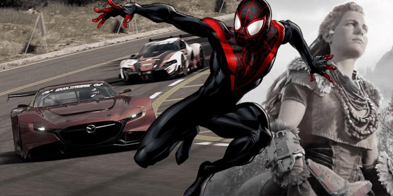 10 novos jogos do Playstation 5 que já estamos loucos para jogar