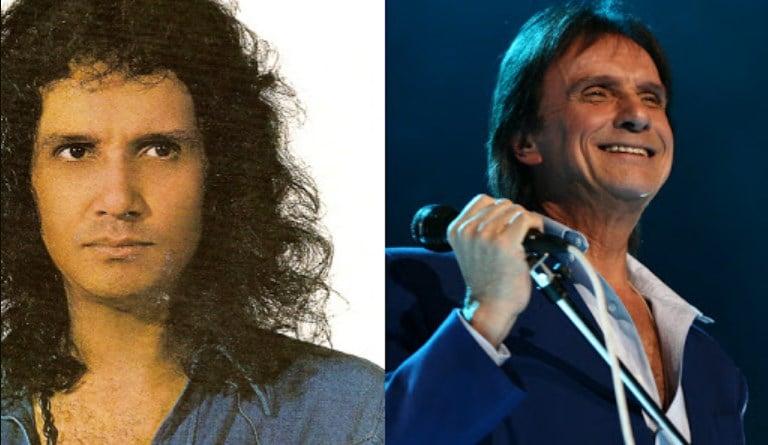 Veja como eram e como estão hoje em dia os primeiros astros do rock no Brasil