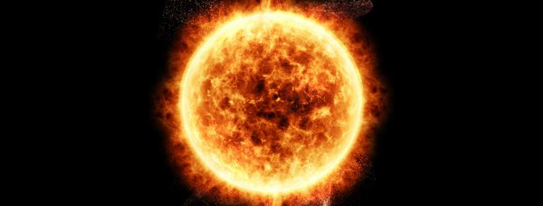Vídeo mostra a história de uma década do sol em apenas 6 minutos