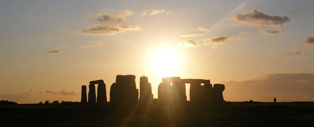 Finalmente se sabe de onde vieram os magálitos de Stonehenge