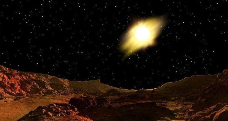 NASA simula como seria ver o pôr do sol em outros planetas