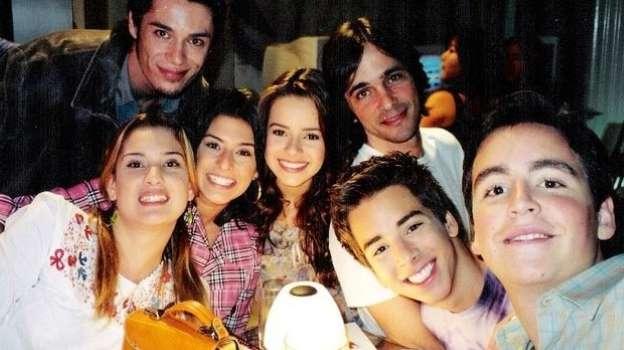 Veja como está o elenco da série Sandy e Junior 20 anos depois