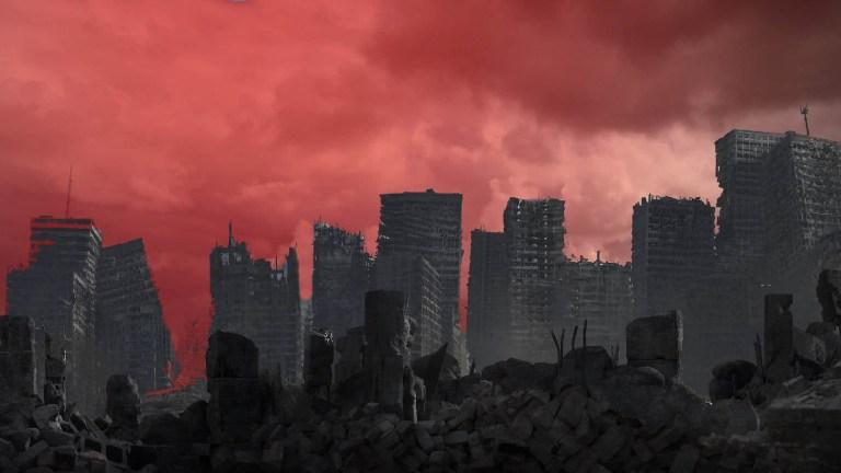 Físicos dizem que existe 90% de chance de um colapso da civilização nas próximas décadas