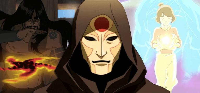 10 dobradores de Avatar com habilidades únicas
