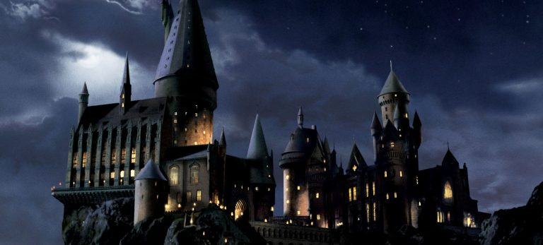 9 lugares de Hogwarts que nunca foram mostrados nos filmes