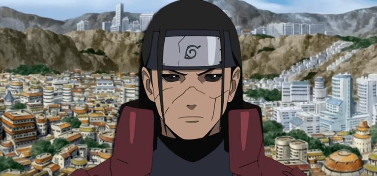 Por que os melhores Shinobi de Naruto são de Konoha?