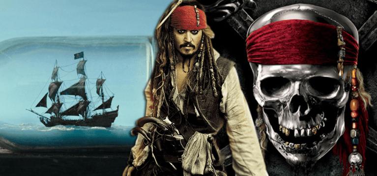 Quais problemas o reboot de Piratas do Caribe deve evitar?
