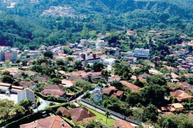 Essa é a cidade com maior concentração de ricos no Brasil