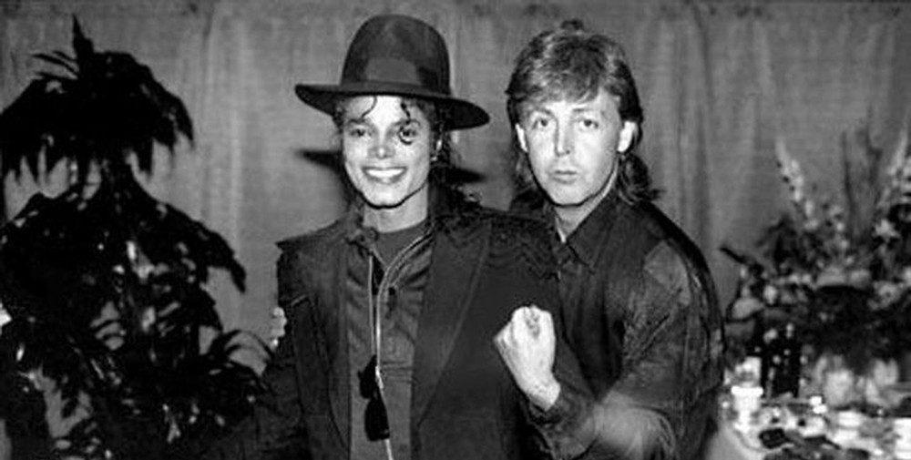 10 parcerias icônicas de Michael Jackson