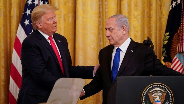 Com ajuda de Trump, Israel e Emirados Árabes Unidos assinam acordo de paz histórico