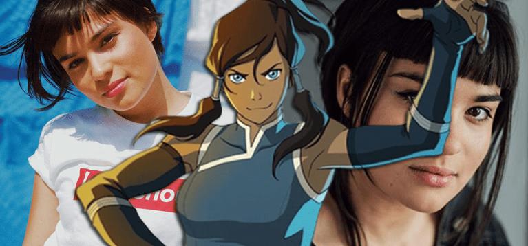 Esse seria o elenco perfeito para um live-action de Avatar: A Lenda de Korra