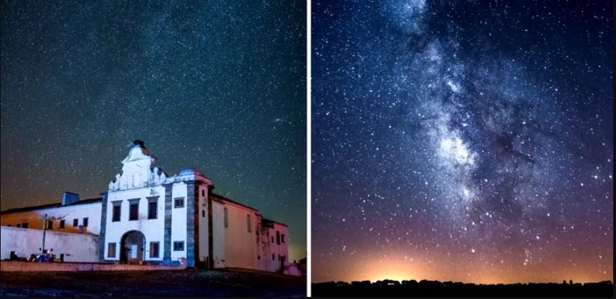 Conheça Alqueva, a cidade portuguesa considerada a melhor do mundo para se sentir perto das estrelas