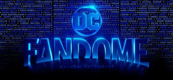 Dc Fandome 600x280, Fatos Desconhecidos