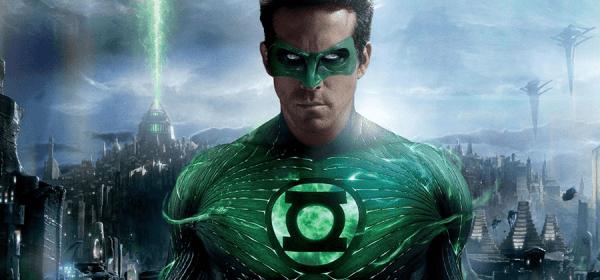 Flash Filme Personagens Lanterna Verde 600x280, Fatos Desconhecidos