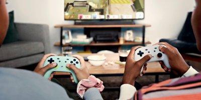 Gaming Newbies Stadia Jumbo, Fatos Desconhecidos