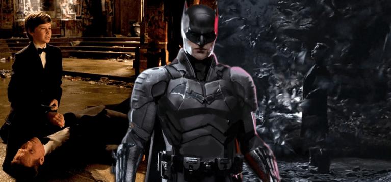 The Batman explorará o trauma do herói de forma surpreendente