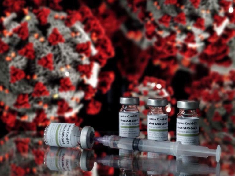 A pandemia pode levar a uma revolução nas vacinas