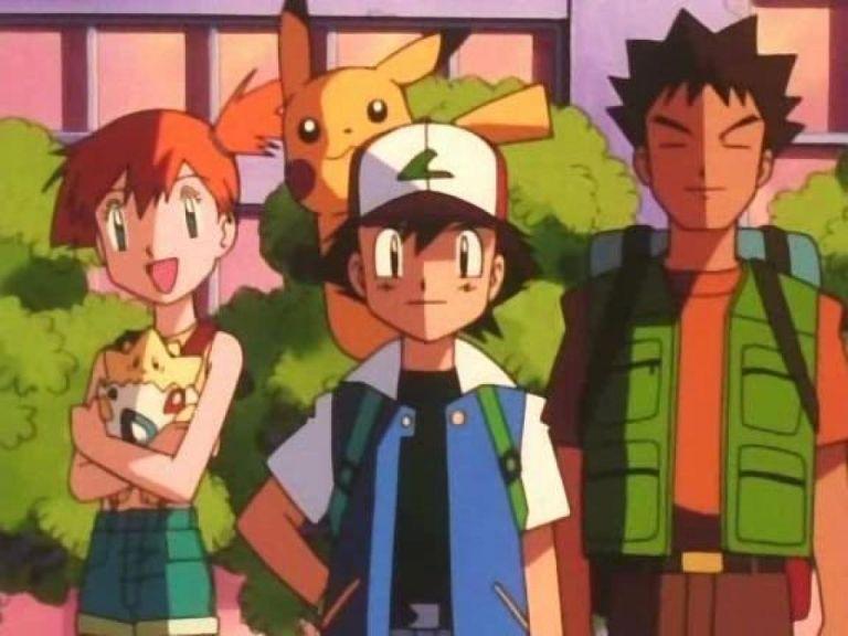 7 melhores trios de protagonistas dos animes