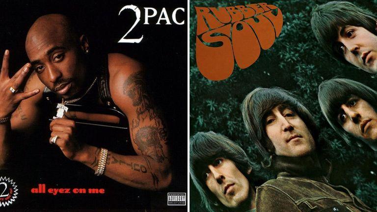 8 vezes que artistas que tiveram dois álbuns 'Número 1 da Billboard' no mesmo ano