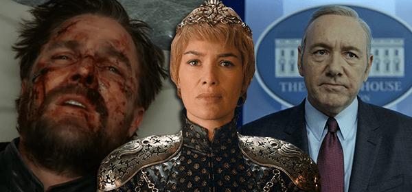7 atores que odiaram a morte de seus personagens